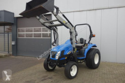 tracteur agricole New Holland Boomer 3045