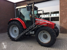 tracteur agricole Massey Ferguson 5455 T3 Dyna-4 *SOLD*