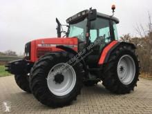 Massey Ferguson 6245 SpeedShift farm tractor