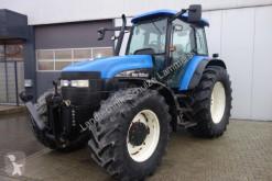 New Holland TM 155 farm tractor