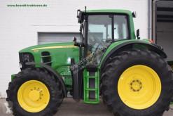 tracteur agricole John Deere 7530