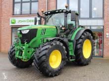 John Deere 6215 R zemědělský traktor použitý
