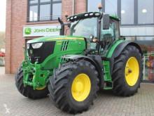John Deere 6215 R használt mezőgazdasági traktor
