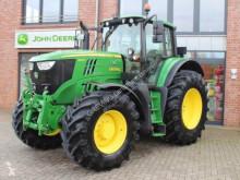 tractor agrícola John Deere 6195 M