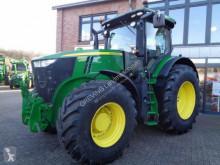 John Deere 7310 R tracteur agricole occasion