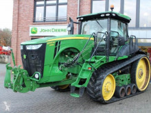 John Deere 8345 RT tracteur agricole occasion