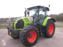 tracteur agricole Claas TRAKTOR ARION 550 CEBIS 50 KM