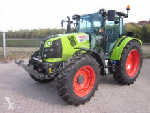 tracteur agricole Claas ARION 420 CIS