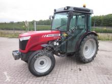 tracteur agricole Massey Ferguson TRAKTOR SEMI SMALSPOOR 3625S