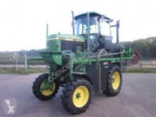 Tracteur enjambeur John Deere