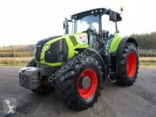 tracteur agricole Claas TRAKTOR AXION 850 Cebis