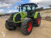 Claas ARION 650 farm tractor used
