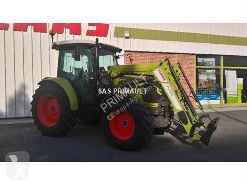 Ver las fotos Tractor agrícola Claas ATOS 330