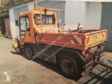tracteur agricole nc G 129 N20