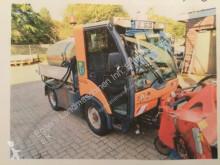селскостопански трактор Multicar Tremo X56