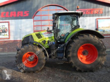 tractor agricol Claas AXION 810 CMATIC CIS