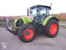 tractor agrícola Claas TRAKTOR ARION 550 C-matic