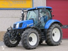 trattore agricolo New Holland T6.140 AC