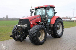 Tractor agricol Case IH PUMA 165 FPS second-hand