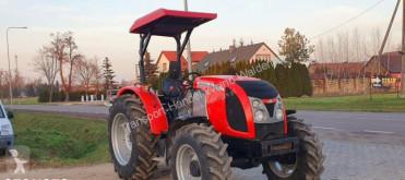 tractor agrícola Zetor Proxima 90 orginalne 1000mth Cabrio wersja oborowa cały mechaniczny