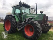 tracteur agricole Fendt 510C