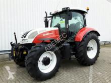 trattore agricolo Steyr 6140 Profi -