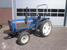tractor agrícola Iseki COMPACTTREKKER 4320
