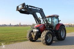 tractor agrícola Case IH MAXXUM 115 X-LINE