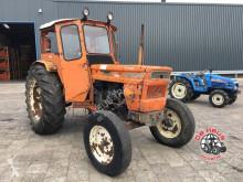 tractor agrícola Fiat 750