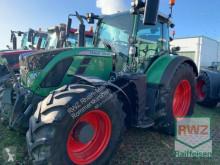 tractor agrícola Fendt *** 724 SCR Profi Plus ***