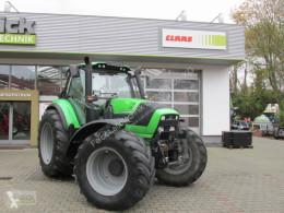 Tracteur agricole Deutz-Fahr 6190 Agrotron P occasion