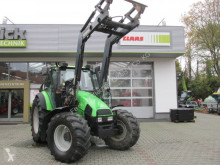 tracteur agricole Deutz-Fahr Agrotron 106 MK 2