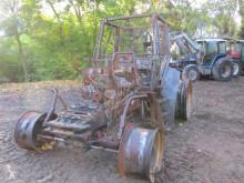 Tarım traktörü Deutz-Fahr DX 6.11 Agrostar ikinci el araç