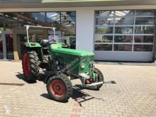 tractor agrícola Deutz-Fahr D 7006