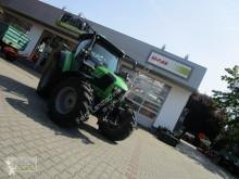 Tractor agrícola Deutz-Fahr 5100 P usado