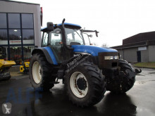 tractor agrícola New Holland TM 155