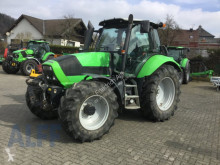 tracteur agricole Deutz-Fahr M620