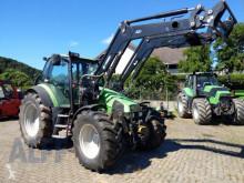 tracteur agricole Deutz-Fahr Agrotron 120 MK1