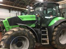 tracteur agricole Deutz-Fahr Agrotron TTV 630