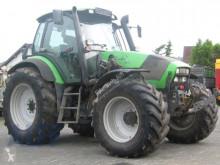 Tractor agrícola Deutz-Fahr Agrotron 165.7 usado