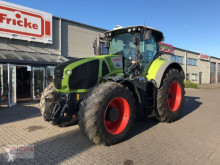 Tracteur agricole Claas Axion 920 Cmatic CEBIS occasion