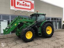 tracteur agricole John Deere 6190R ***mit FL H360***