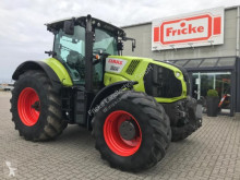 Claas Axion 850 Cmatic ***GPS S10 RTK*** farm tractor