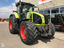 tracteur agricole Claas Axion 940 CMATIC ***GPS Pilot S 10 RTK***