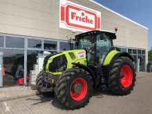 Claas Axion 850 Cmatic farm tractor