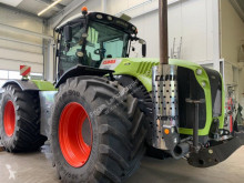 tracteur agricole Claas Xerion 4500 Trac