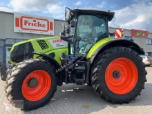 Tracteur agricole Claas Axion 810 CMatic ***GPS S10 RTK*** occasion