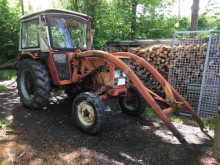 tracteur agricole Case IH 433