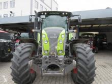 Claas Arion 620 farm tractor