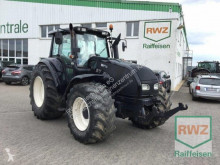 Tracteur agricole Valtra T190 occasion
